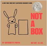 Not a Box (Board Books)