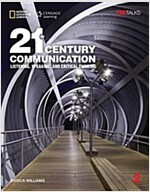 21st Century Communication 2 with Online Workbook (Paperback)