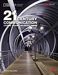 21st Century Communication 2 with Online Workbook (Paperback)