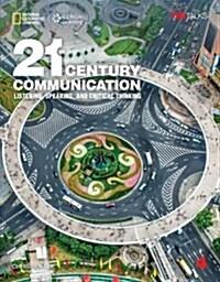 21st Century Communication 4 with Online Workbook (Paperback)