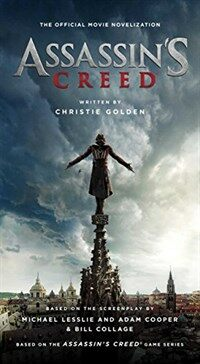 Assassin's Creed: The Official Movie Novelization (Mass Market Paperback)