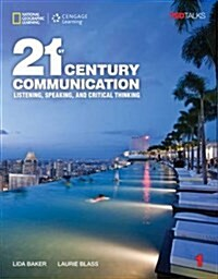 21st Century Communication 1 with Online Workbook (Paperback)