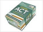 Essential ACT, 2nd Edition: Flashcards + Online: 500 Need-To-Know Topics and Terms to Help Boost Your Act Score (Other)