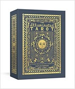 The Illuminated Tarot: 53 Cards for Divination & Gameplay (Other)