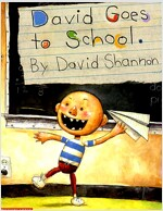 David Goes to School (Paperback)