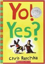 Yo! Yes? (Paperback)