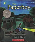 The Paperboy (Paperback)