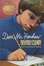 Dear Mr. Henshaw (Paperback, 미국판)