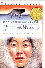 Julie of the Wolves (Paperback)