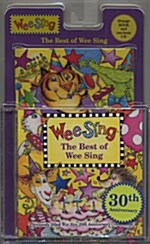The Best of Wee Sing [With CD] (Paperback, 13, Anniversary)