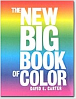 The New Big Book of Color (Hardcover)