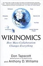 Wikinomics (Hardcover)