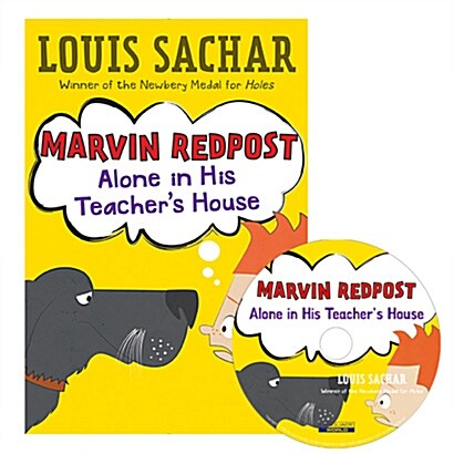 Alone in His Teachers House (Paperback + CD 1장)