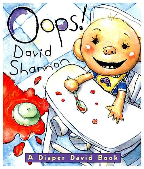 OOPS! (Board Books)