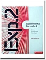 Experimetal Formats.2 (Hardcover)