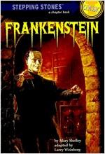 Frankenstein (Paperback + CD 1장)