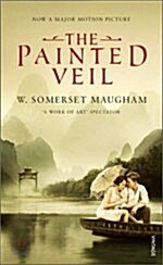 The Painted Veil (Paperback)