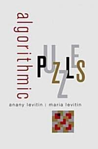 Algorithmic Puzzles (Paperback)