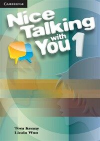 Nice Talking With You Level 1 Student's Book (Paperback)