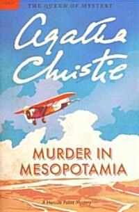 Murder in Mesopotamia (Paperback, Reissue)