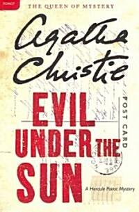 Evil Under the Sun (Paperback, Reissue)