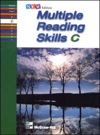 New Multiple Reading Skills C (Paperback + CD 1장, Color Edition)