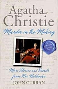 Agatha Christie Murder in the Making (Hardcover)