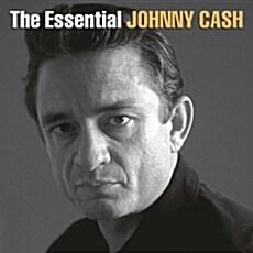 [수입] Johnny Cash - The Essential Johnny Cash [2LP]