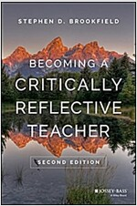 Becoming a Critically Reflective Teacher (Hardcover, 2)