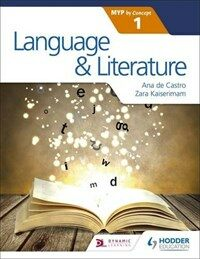 Language and Literature for the IB MYP 1 (Paperback)