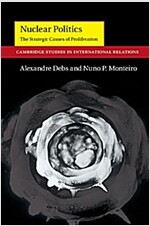 Cambridge Studies in International Relations (Paperback)