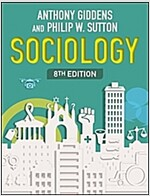 Sociology (Paperback, 8th Edition)