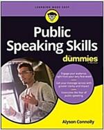 Public Speaking Skills for Dummies (Paperback)