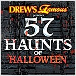 [중고] Drew's Famous 57 Haunts of Halloween CD