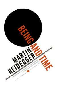 Being and Time (Paperback)