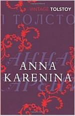 Anna Karenina (Vintage Classic Russians Series) (Paperback)