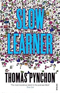 Slow Learner : Early Stories (Paperback)