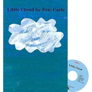Pictory Set PS-39 / Little Cloud (Paperback + Audio CD)