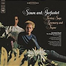 [수입] Simon & Garfunkel - Parsley, Sage, Rosemary And Thyme [180g LP]