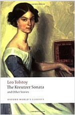 The Kreutzer Sonata and Other Stories (Paperback)