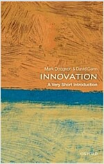Innovation: A Very Short Introduction (Paperback)