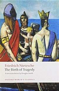The Birth of Tragedy (Paperback)