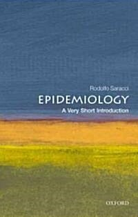 Epidemiology: A Very Short Introduction (Paperback)