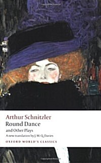 Round Dance and Other Plays (Paperback)