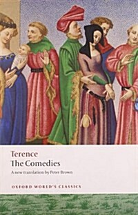 The Comedies (Paperback)