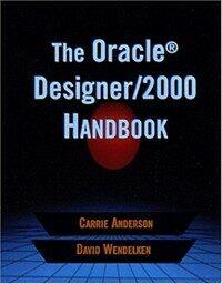 The Oracle Designer/2000 handbook