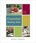 Essential Reading Skills (Paperback, 3rd, PCK)
