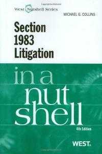 Section 1983 litigation in a nutshell 4th ed