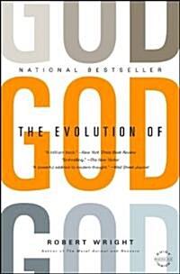The Evolution of God (Paperback)