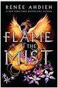 [중고] Flame in the Mist (Hardcover, Deckle Edge)
